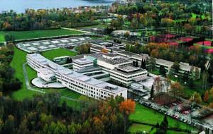 Adria campus