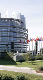strasbourg-parlement